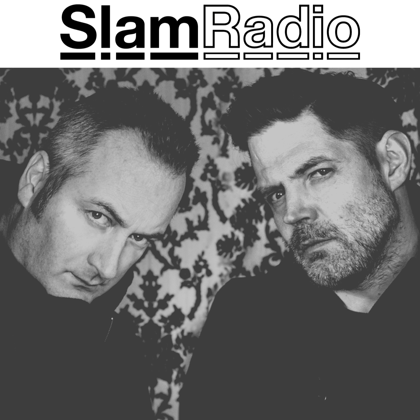 Slam Radio by Slam