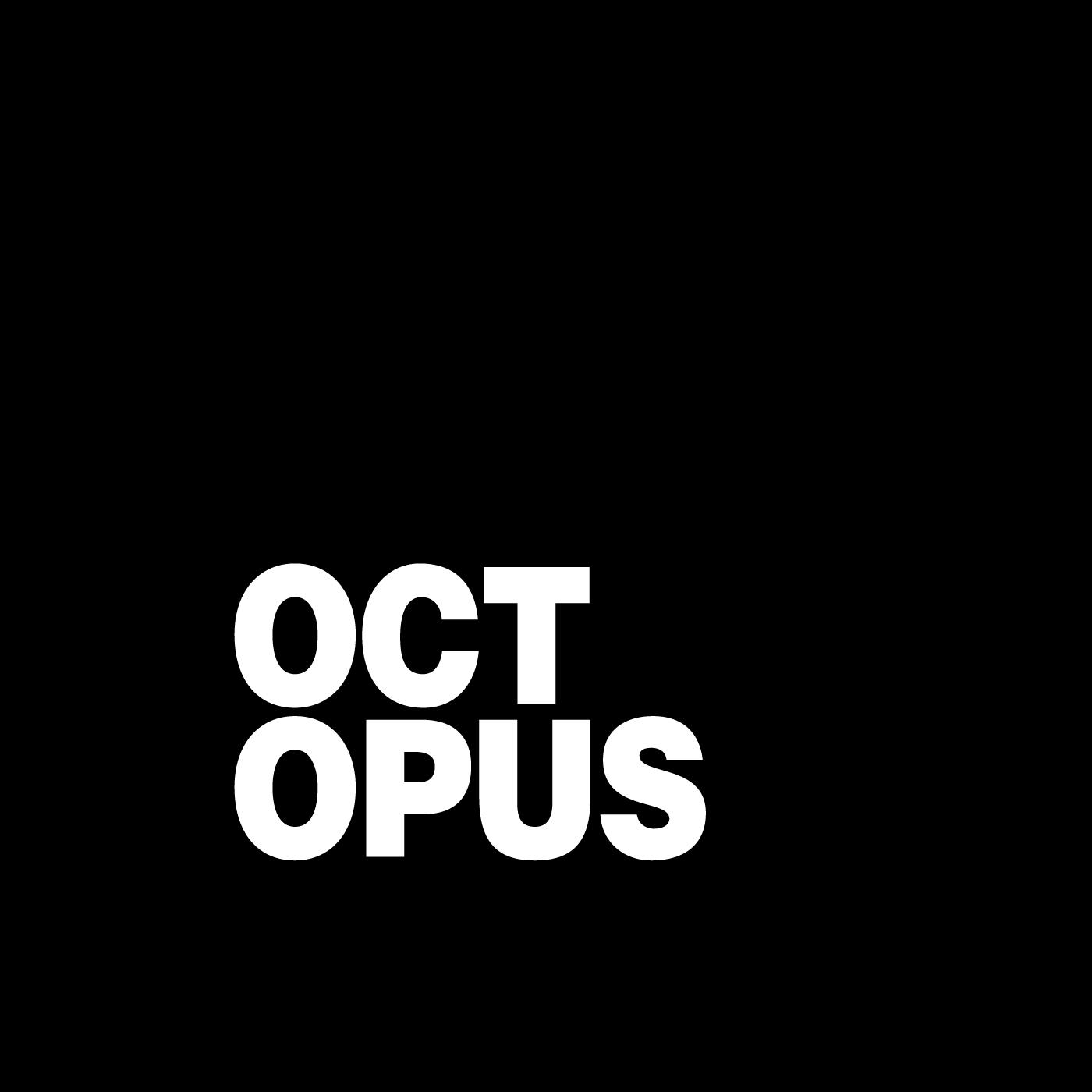 Octopus Radio by Sian