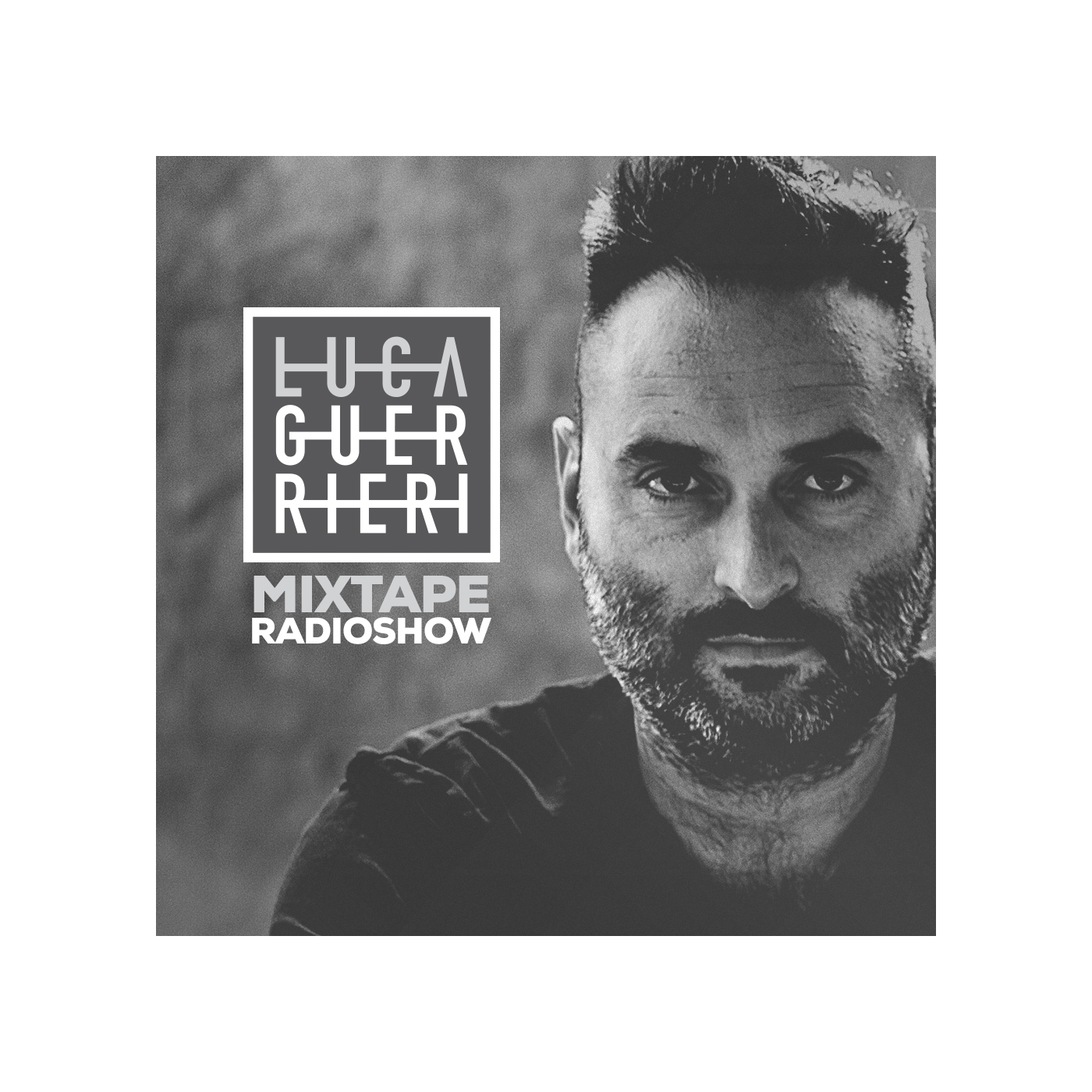 Mixtape Radio Show by Luca Guerrieri