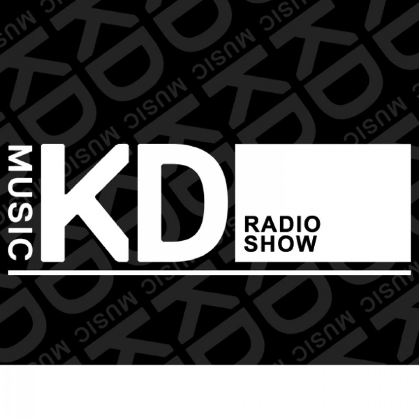 KD Music Radio Show by Kaiserdisco