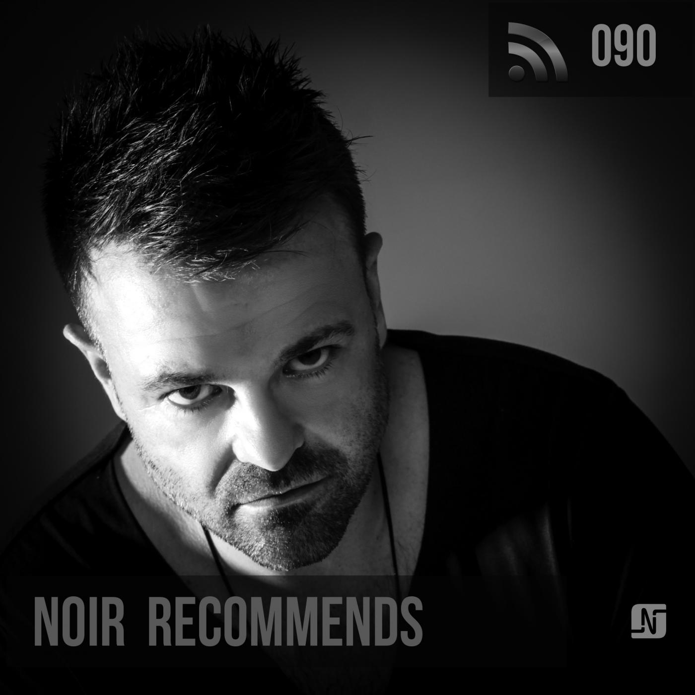 Noir Recommends 090   Noir