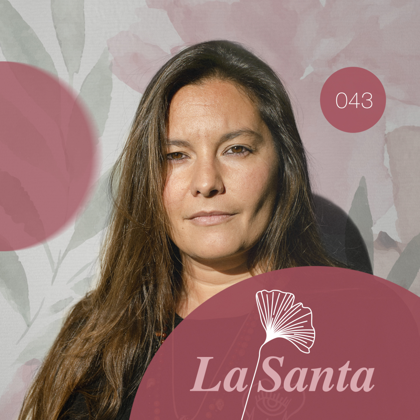 Redolence Radio 043   LA SANTA
