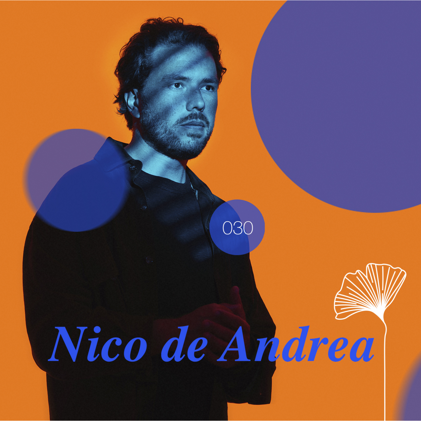 Redolence Radio 030   NICO DE ANDREA