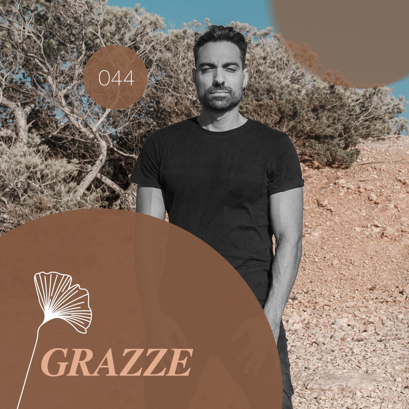 Redolence Radio 044   GRAZZE