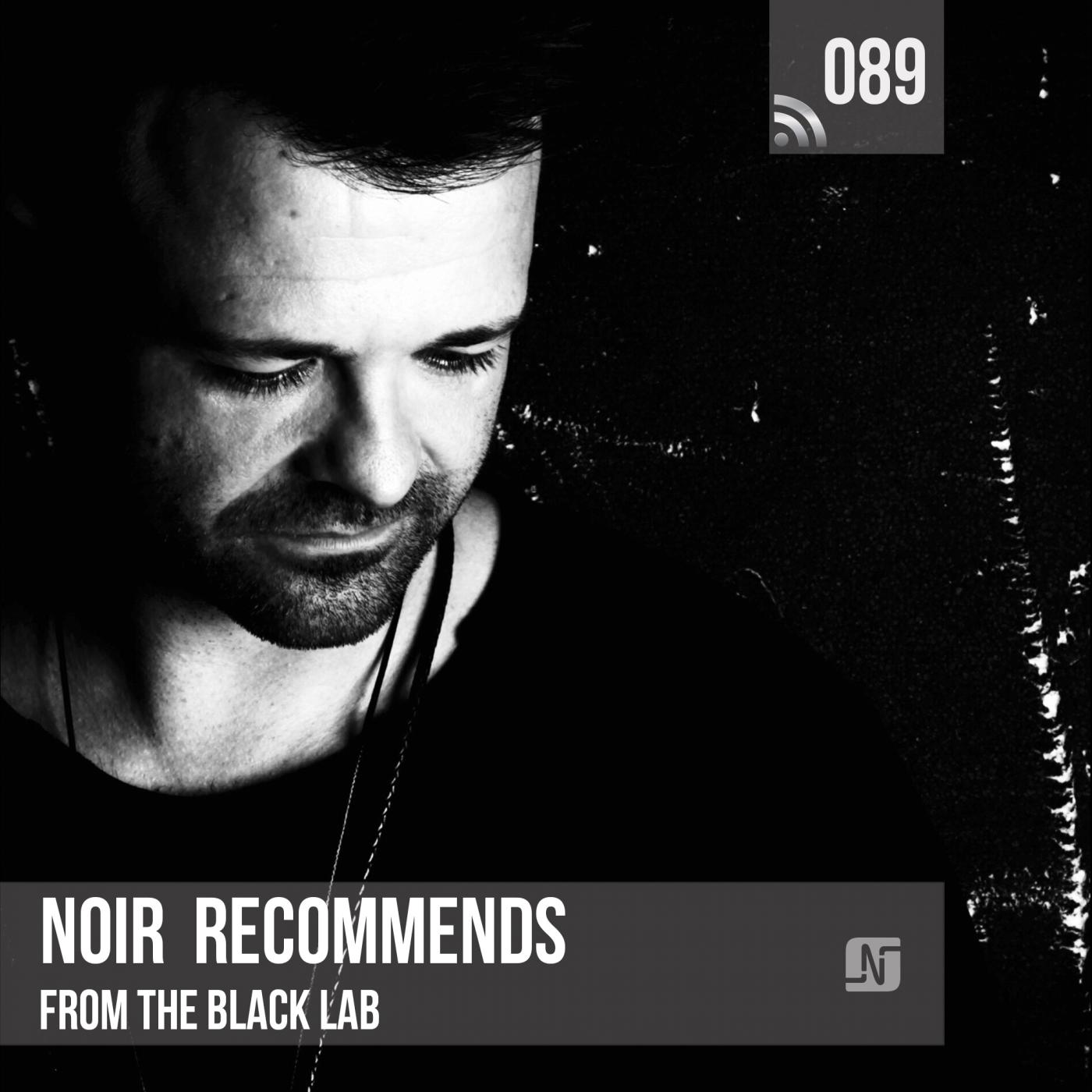 Noir Recommends 089   Noir