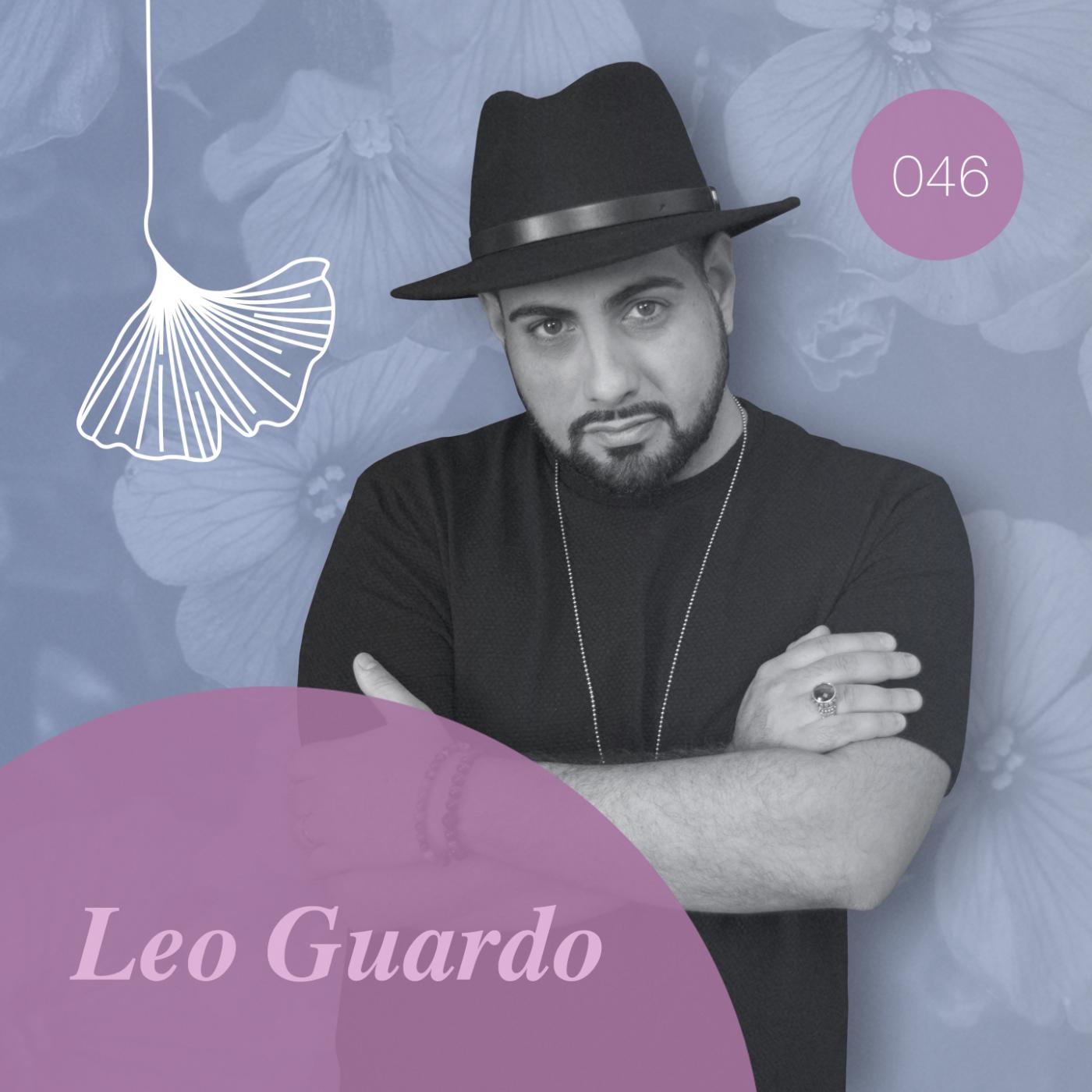 Redolence Radio 046   LEO GUARDO