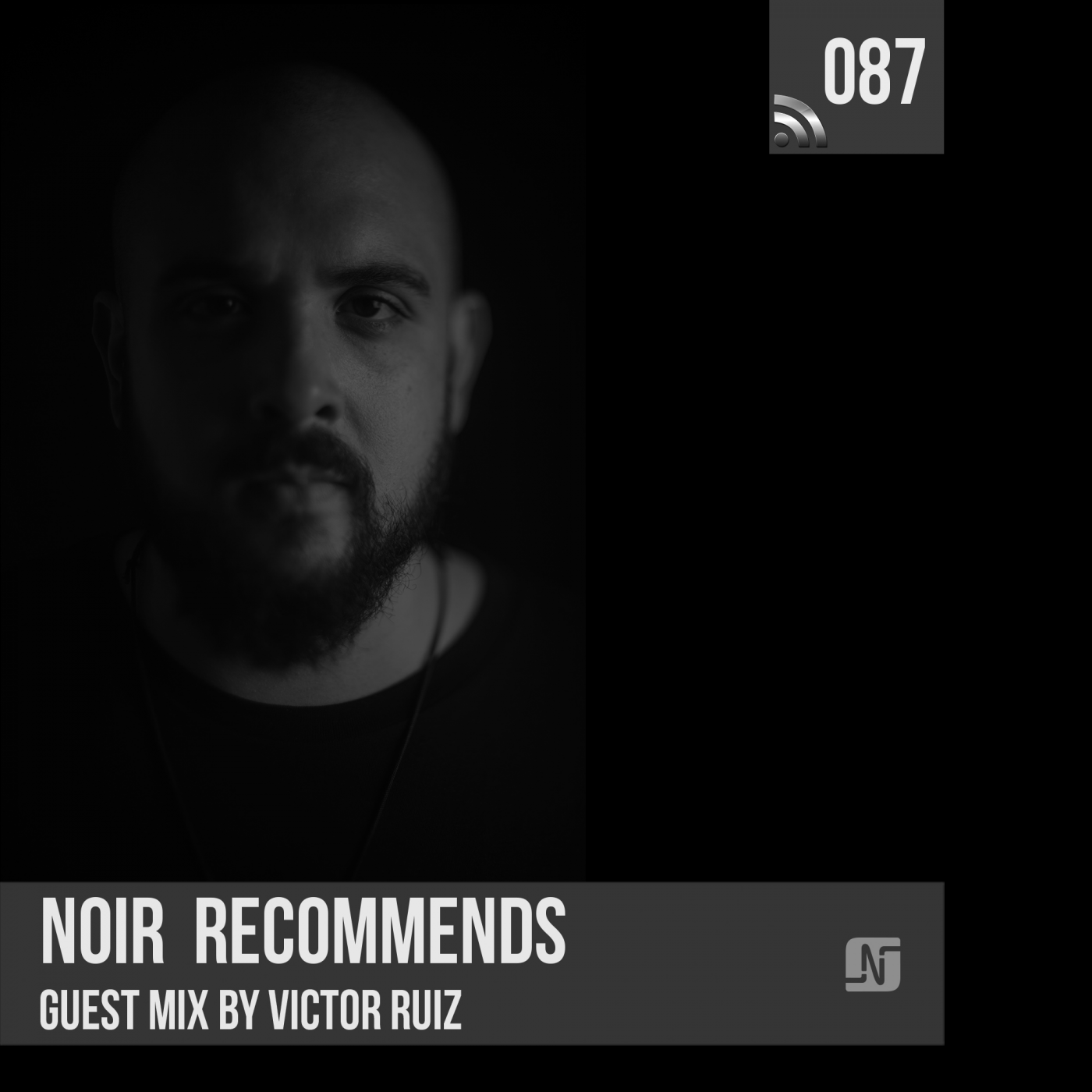 Noir Recommends 087   Victor Ruiz