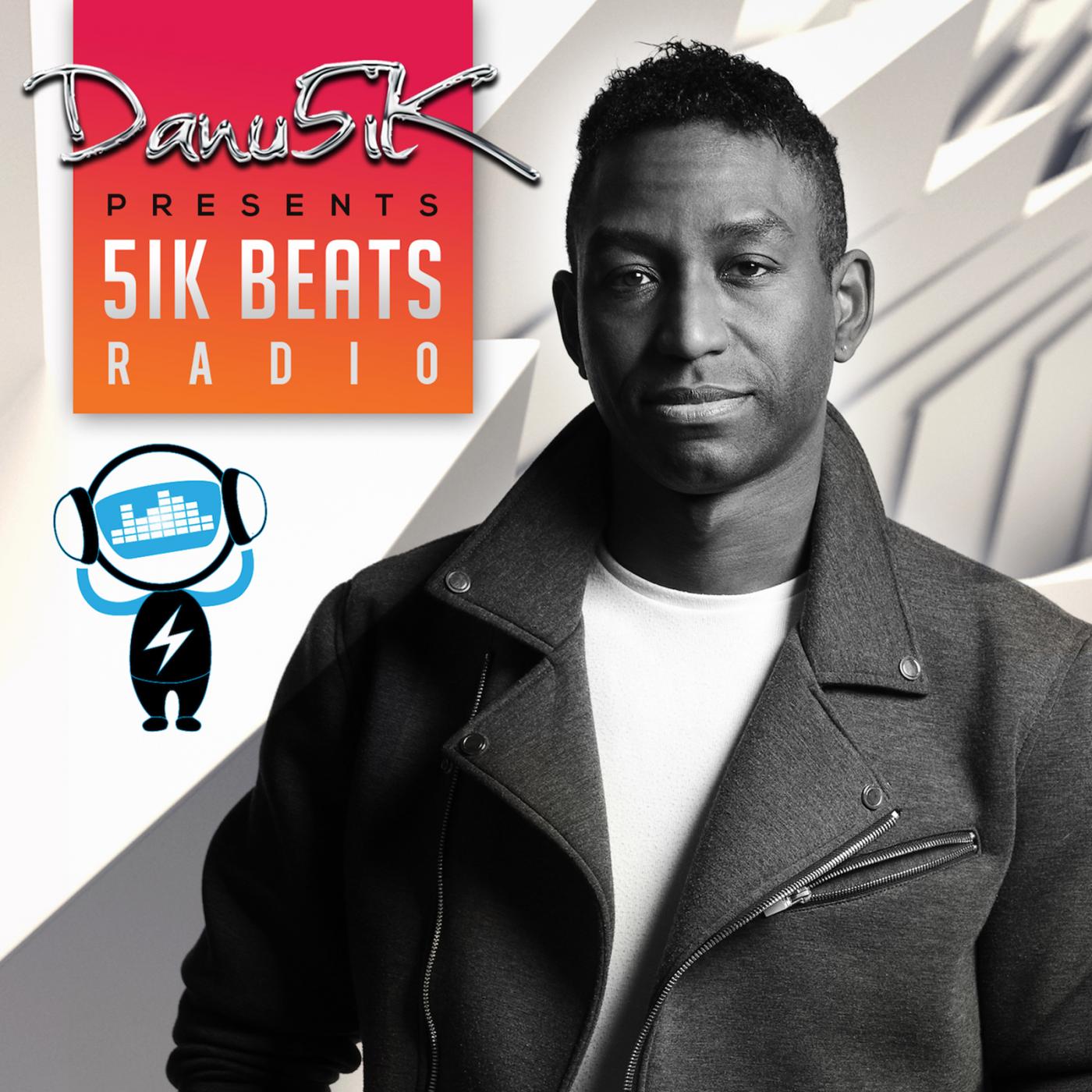5ik Beats Radio 105 | Danu5ik