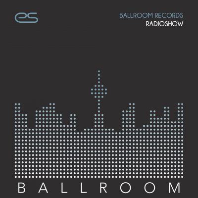 AlBird – Ballroom Records Radioshow is available for syndication for