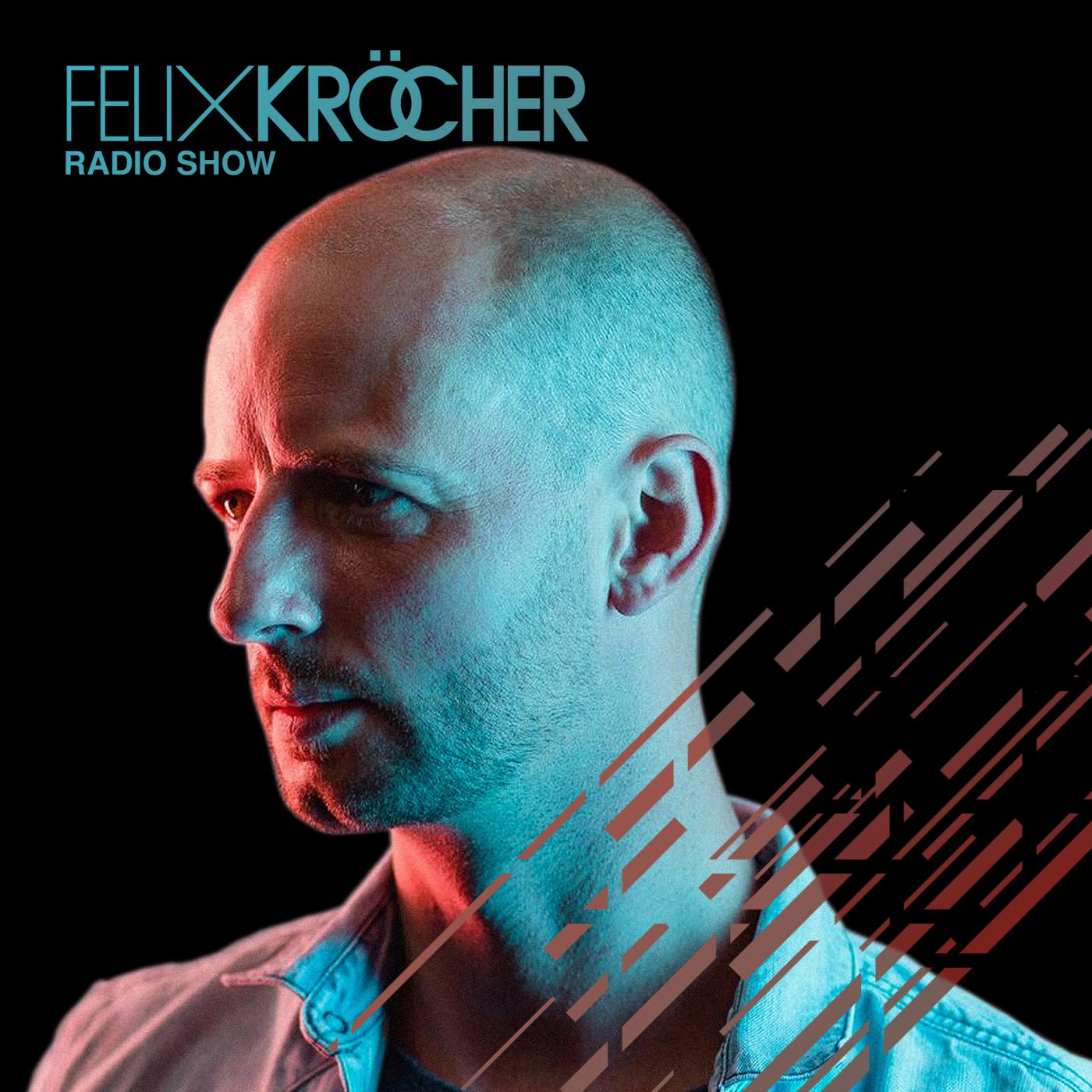 Felix Kröcher Radioshow by Felix Kröcher