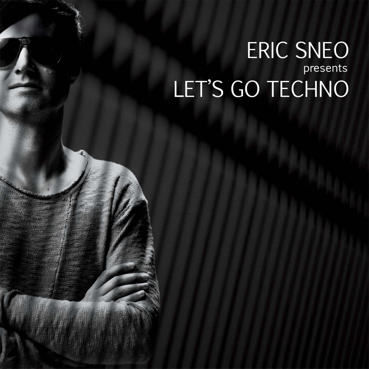 Let's Go Techno by Eric Sneo